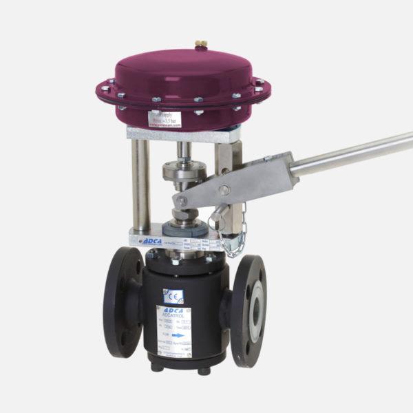 Pneumatic-Electric-Control-Valvescontrol-valve-15