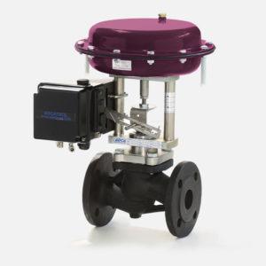 Pneumatic & Electric Control Valvescontrol valve
