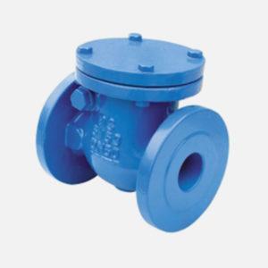 Chack valve