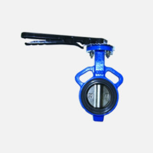 Butterfy valve